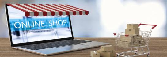 Les avantages des courses dans les supermarchés en ligne