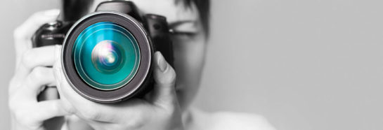 Formations pour apprendre la photo